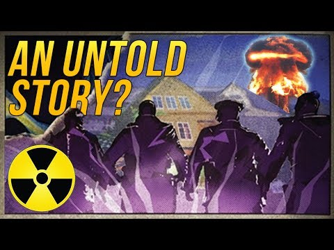 A Nuclear War in Zombies - AN UNTOLD STORY? | Call of Duty Black Ops 3 Zombies Storyline