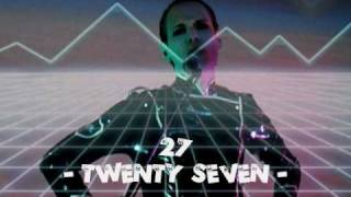 Tobias Bernstrup - Twenty seven [English Lyrics, video below]