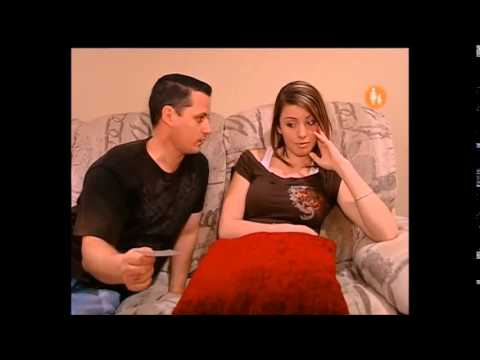 Суперняня Джо Фрост Supernanny US - Series 04 - Episode 23