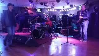 Stoop Down @ The Kentucky Blues Society Jam,