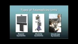 CTRC Telemedicine Technology Overview