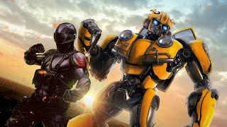 G.I. Joe/Transformers - Movie Trailer