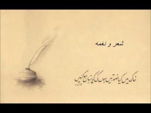 Habib Wali Mohammad - Lagta nahi hai jee mere (Bahadur Shah...