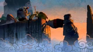 Кунг фу панда: Секреты мастеров