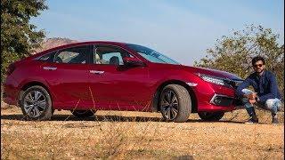 Honda Civic Petrol - VTEC No Kick In Yo | Faisal Khan