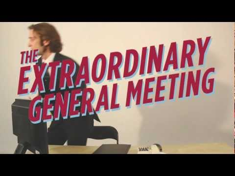 egm extraordinary general meeting Board of directors recommends removal of terminated ceo joseph payne from board of directors san diego, march 11, 2018-- arcturus therapeutics.