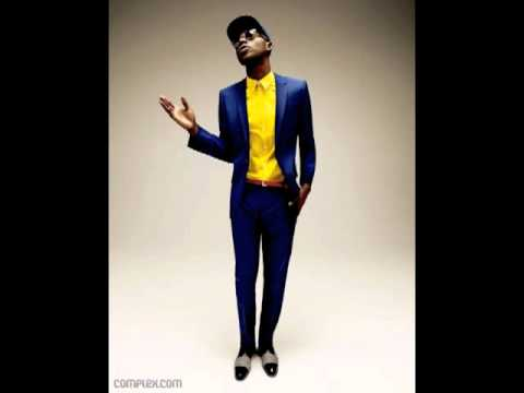 Sorry to Interrupt - Theophilus London