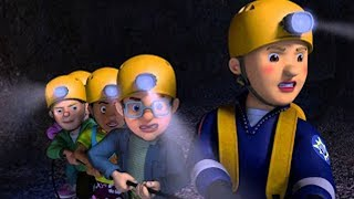 Fireman Sam New Episodes | The Return of Norman-Man - Part 1 | Teamwork time! 🚒🔥Kids Movies