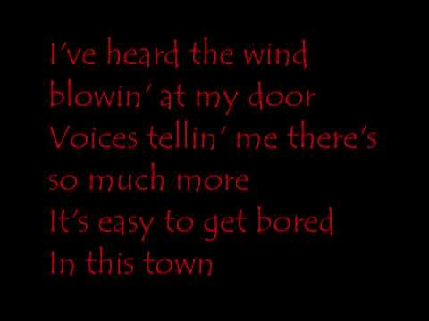 Bryan White - This Town
