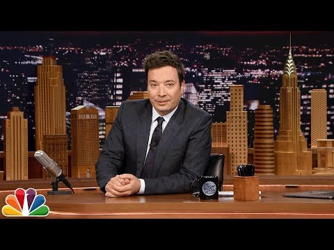 Jimmy Fallon Pays Tribute to His Mother Gloria