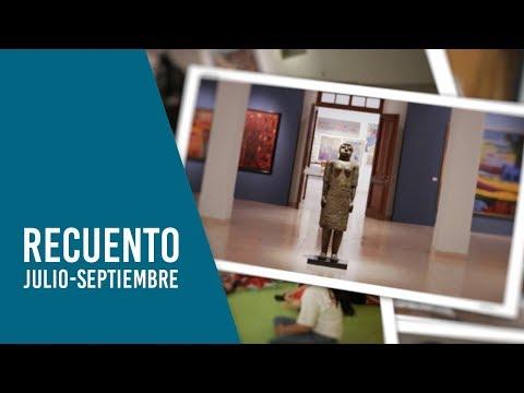Video Recuento Julio - Septiembre | LHCM