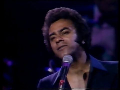 Johnny Mathis - What Child Is This