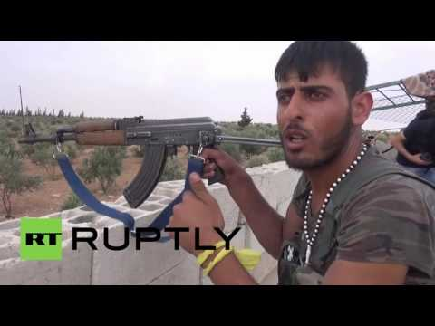 Syria: Kurdish-led forces continue Manbij liberation op