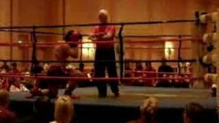 Donovan Scott dropping the hammer! Part 2