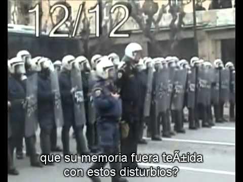 December Seeds ( Semillas de Diciembre) Chris Marker (2009) subtitulado en español