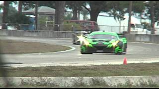 2012 Sebring Winter Test.mov