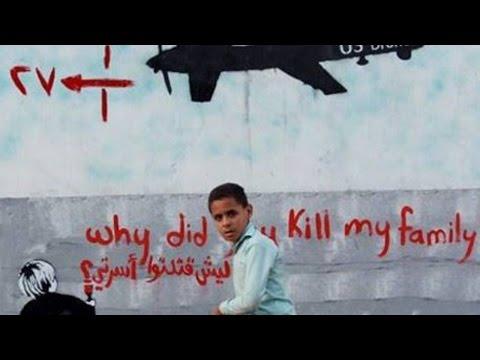 Fatal U.S. Drone Strikes