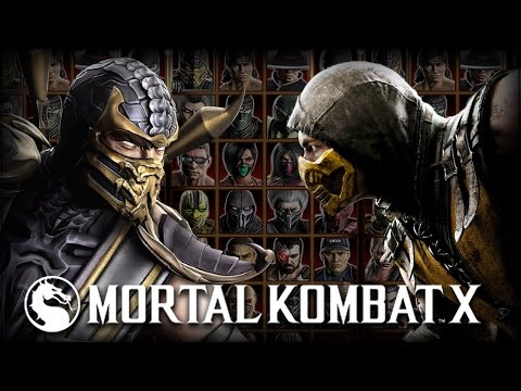 Mortal Kombat X: Lacking Content Compared To MK9?