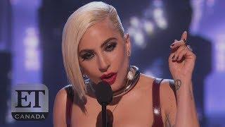 Lady Gaga Teases New Music