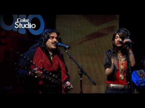 Alif Allah, Jugni, Arif Lohar & Meesha, Coke Studio Pakistan, Season 3 video