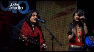 Alif Allah, Jugni, Arif Lohar & Meesha, Coke Studio Pakistan, Season 3