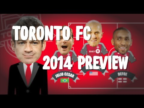 Toronto FC Capsule: Could this be the turnaround year for TFC?