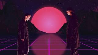 Pumped Up Kicks (Synthwave remix)