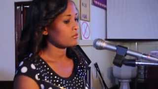Gospel Singer Almaz Fentaw -  New Amharic Song - AmlekoTube.com