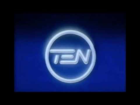 1984 Channel TEN Sports Themes
