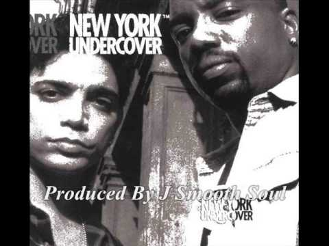 New York Under Opening Theme Music  Produced  J Smooth Soul