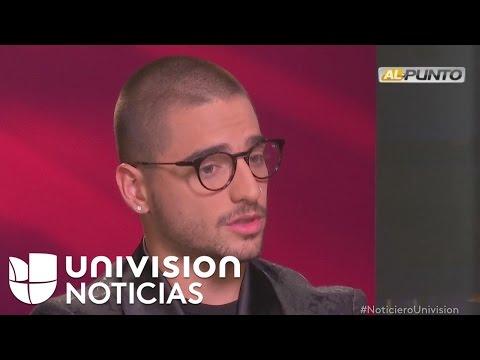Maluma Discriminado en Estados Unidos videos