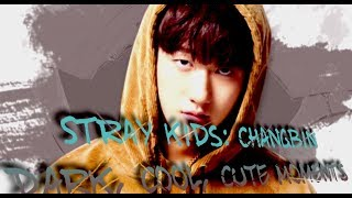 Get to Know Stray Kids: Changbin Dark, Cool, CUTE Moments Compilaton [스트레이 키즈 - 서창빈]