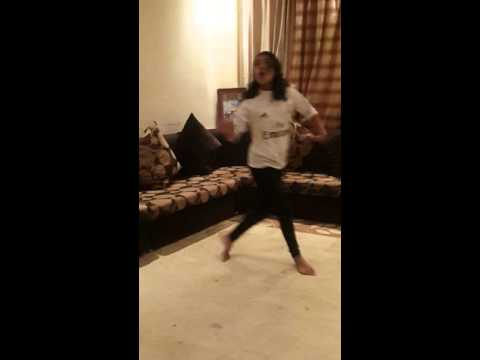 اجمد رقص شعبى للاطفال##هاجر thumbnail