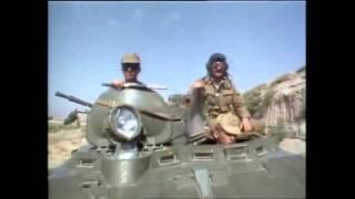 Kavinsky Nightcall In Afghanistan