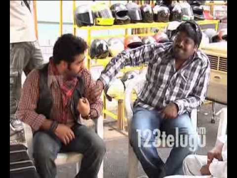 Shakthi Movie Making 04 - 123telugu - Jr. Ntr, Ileana, Pooja Bedi, Jackie Shroff And Sonu Sood video