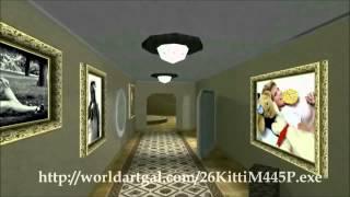 Professional 3D Modell-Portfolio www.worldartgal.com Project.mpeg