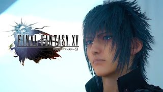 Final Fantasy XV - 50 Minutes of Gameplay