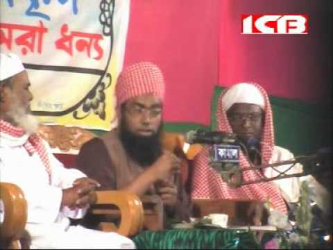 Bangla Waz Maulana Jubaer Ahmed Ansari About Sura,e Rahman video
