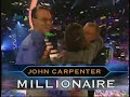 WWTBAM - John Carpenter's COMPLETE RUN - Part 4