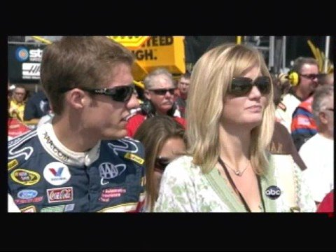 2008 AMP Energy 500 At Talladega - Part 1 of 27 Video