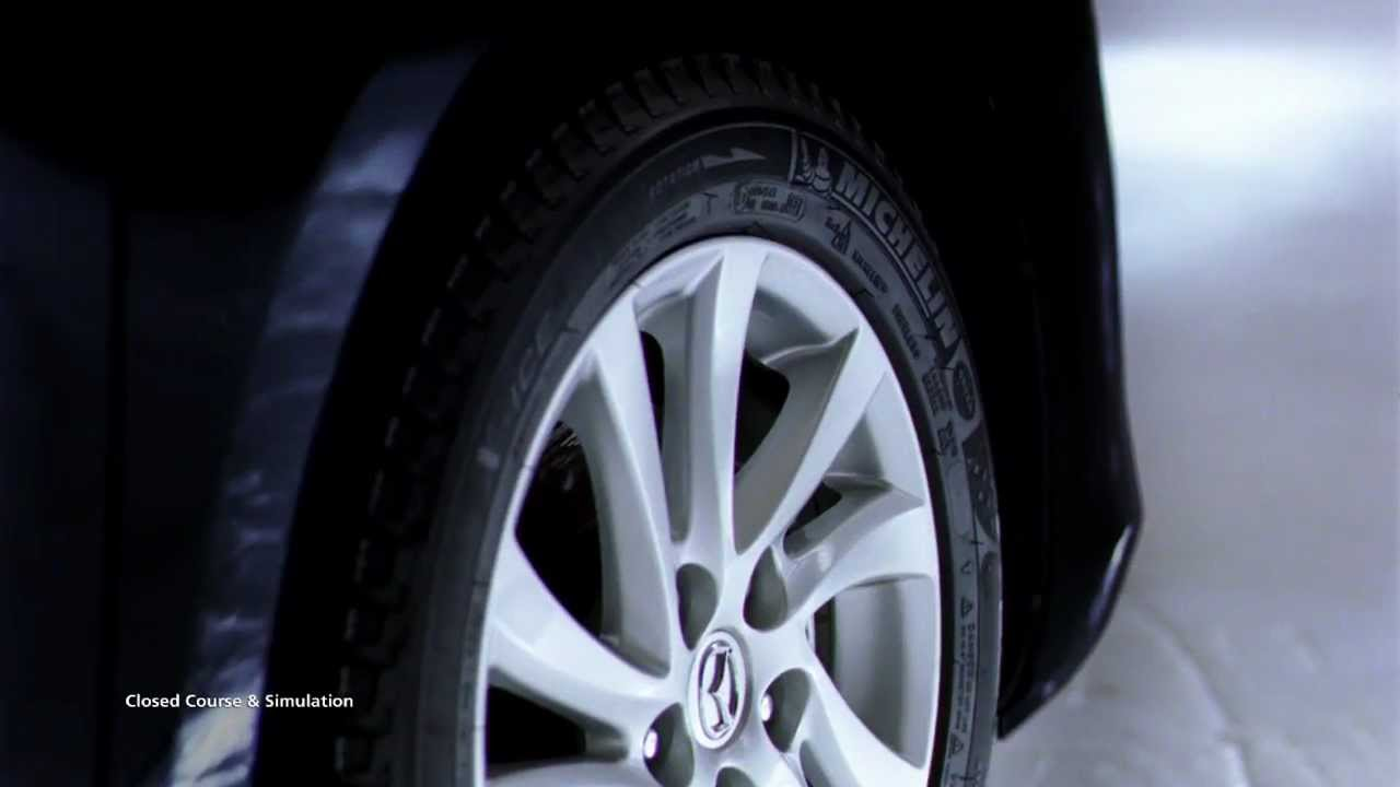 michelin x ice xi3 winter tire performance why choose michelin tires youtube. Black Bedroom Furniture Sets. Home Design Ideas