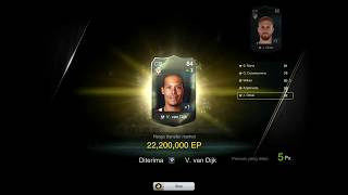 Fifa Online 3 Indonesia - Opening Some Packages - VickyCS