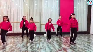 Matteo Panama Chinese Kids Dance @3