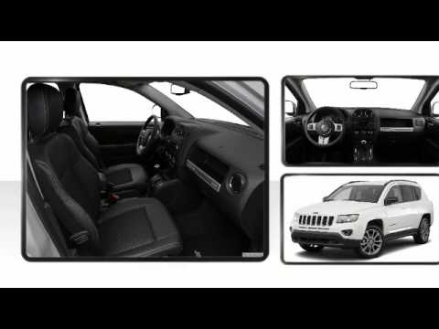 2017 Jeep Compass Video