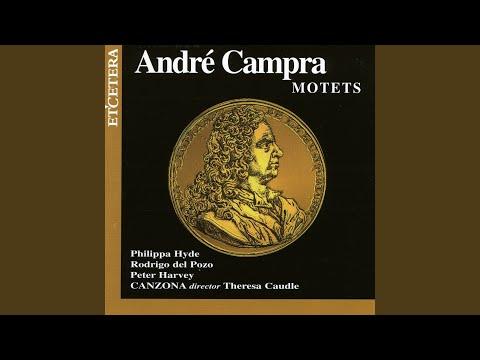 Antoine Brumel - Laudate Dominum de caelis