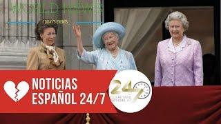 Esto es lo que realmente piensa Isabel II de Camilla Parker-Bowles