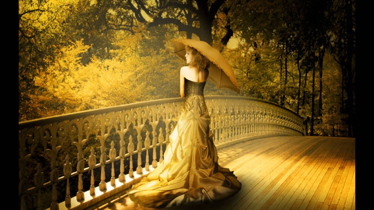 One Day Beautiful Piano Music Youtube