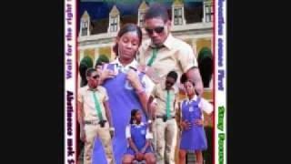 Watch Vybz Kartel Teenage Pregnancy video