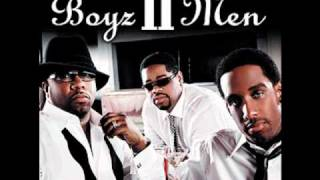 Watch Boyz II Men Water Runs Dry video