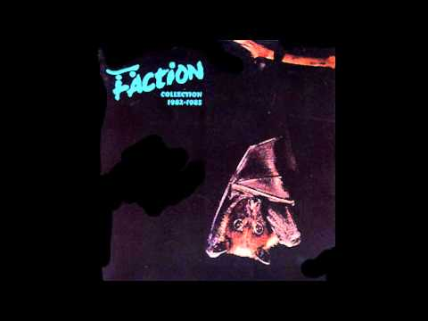 Faction - Being Watched